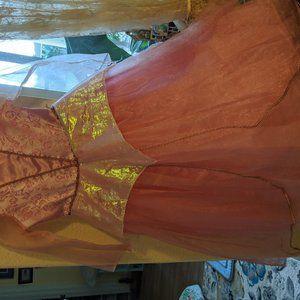 DISNEY DRESSES DRESSUP